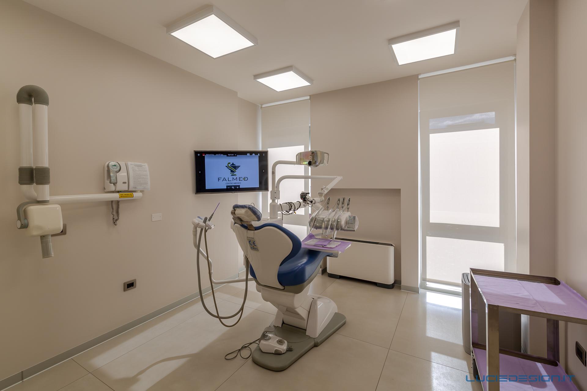 Centro Medico FALMED - Pescara