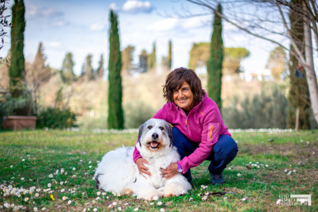 Lola e Antonella - Pet Photography