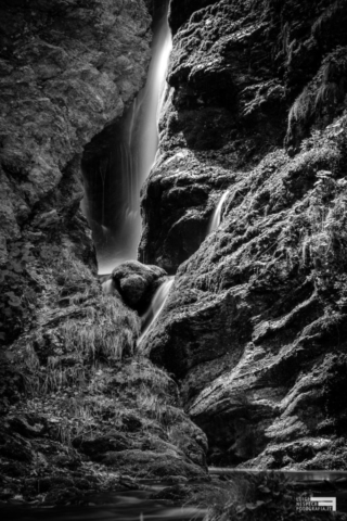 45 - La cascata del Rio Arno