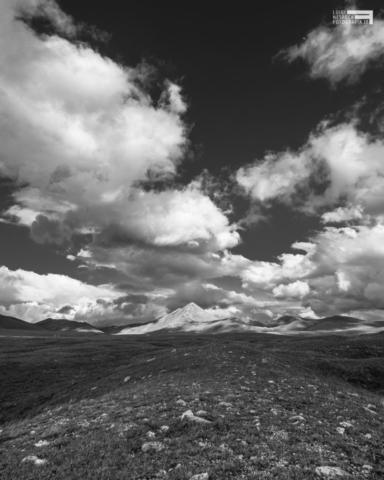 47 - Nuvole e Monte Bolza