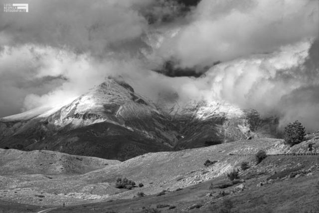 50 - Il Monte Camicia