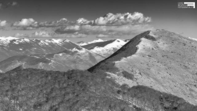 33 - Il Monte Padiglione e i Conti Carseolani - Tagliacozzo (AQ)