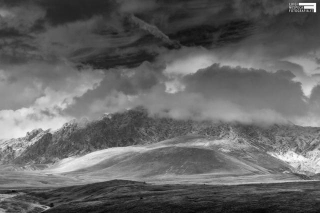 03 - Monte Prena - Cima delle Veticole e Monte Veticoso - Campo Imperatore