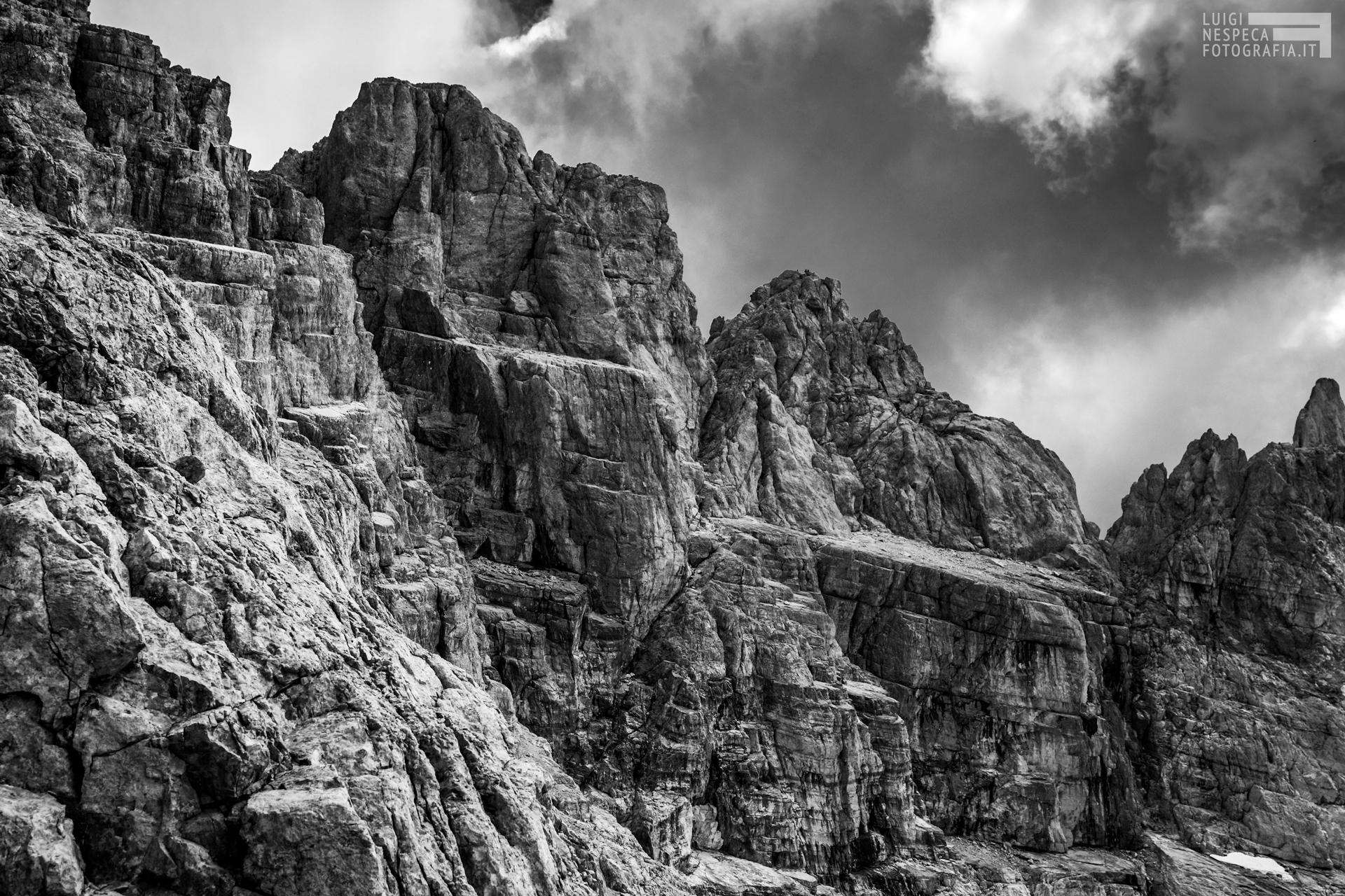 31 - Anfiteatro Glaciale del Corno Grande - Gran Sasso