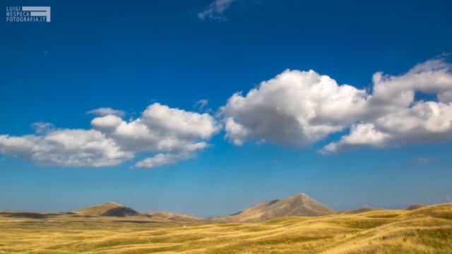 08 - Campo Imperatore e Monte Bolza - Un anno al Gran Sasso