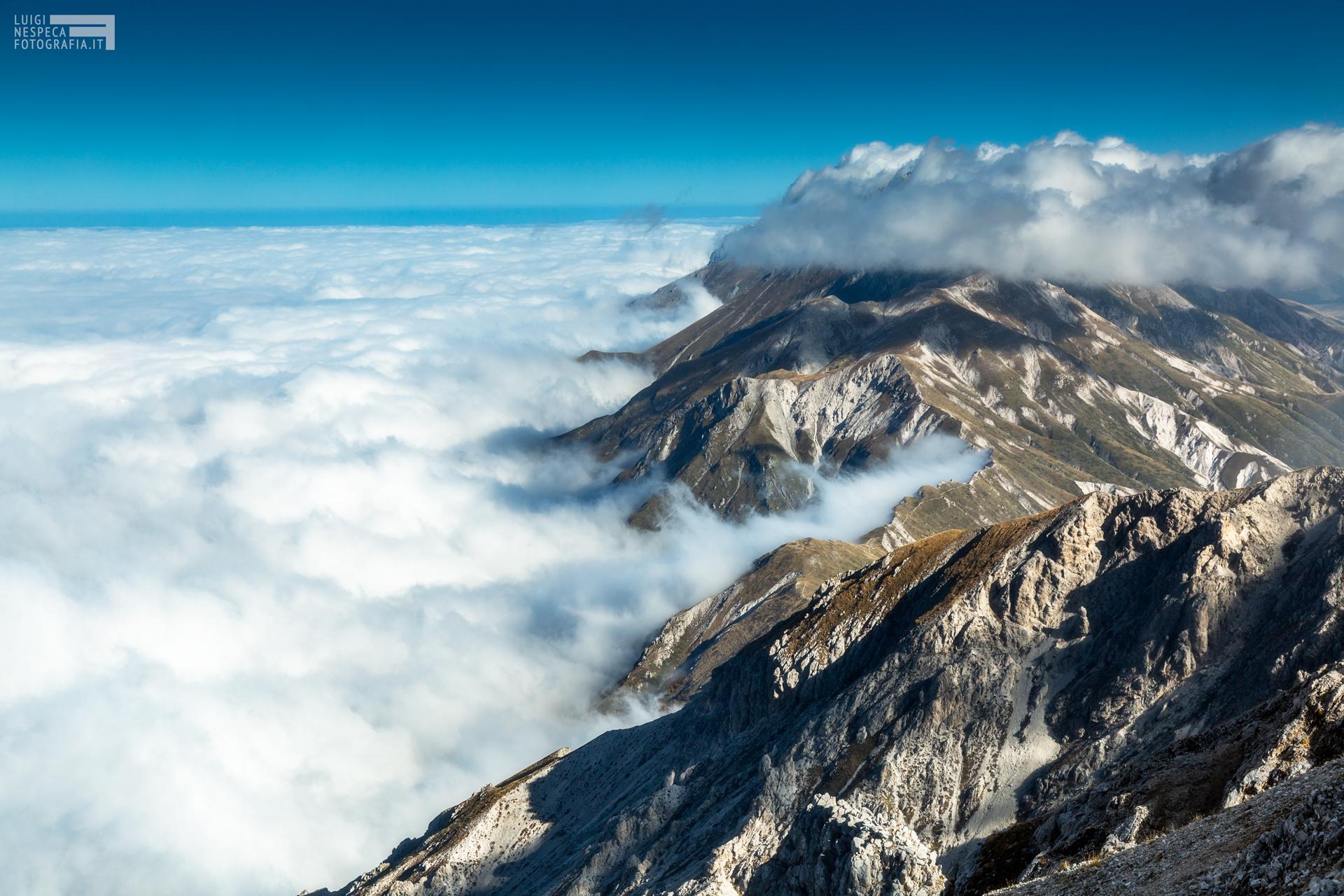 05 - Mare di nuvole - Un anno al Gran Sasso