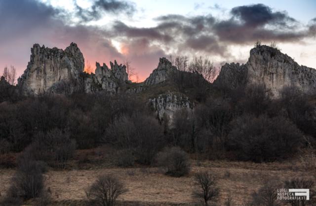 37 - I Merletti di Villa Celiera - Un anno al Gran Sasso