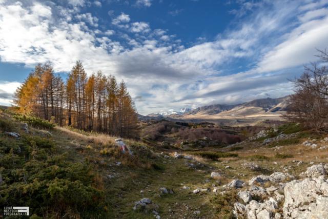 06 - Il Belvedere del Monte Meta