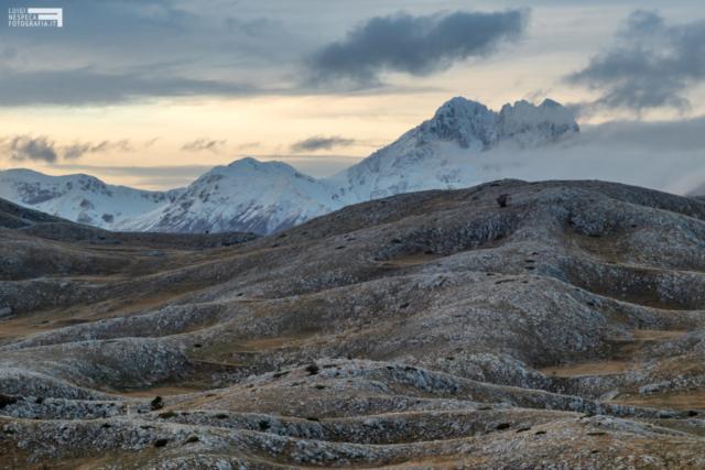 15 - Le colline e le montagne