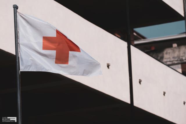 Francavilla al Mare - delegazione della Croce Rossa