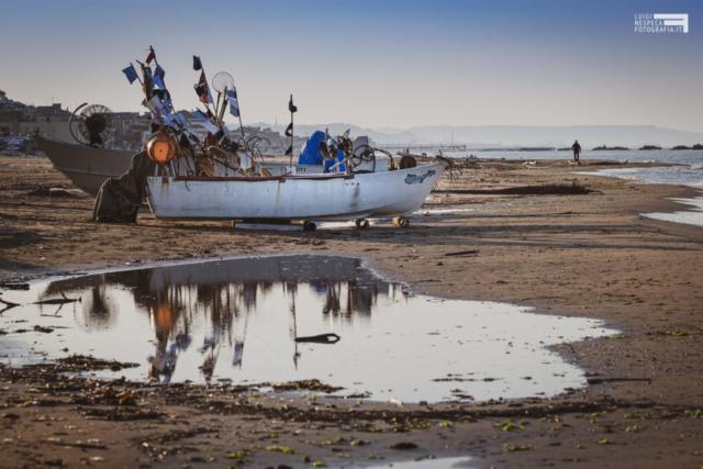 Francavilla al Mare - verso la FASE II