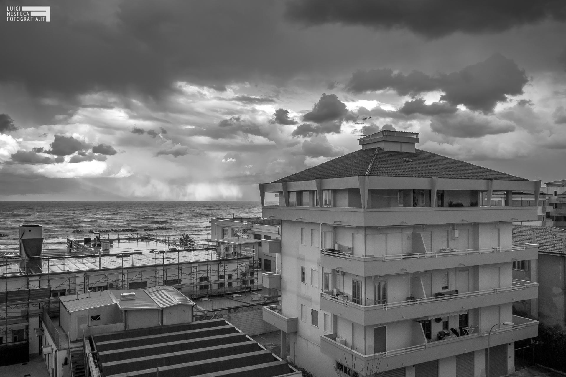 Francavilla al Mare - Panorami urbani