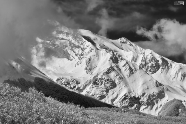 1 - Il Monte Corvo - Prati di Tivo - Marzo '21