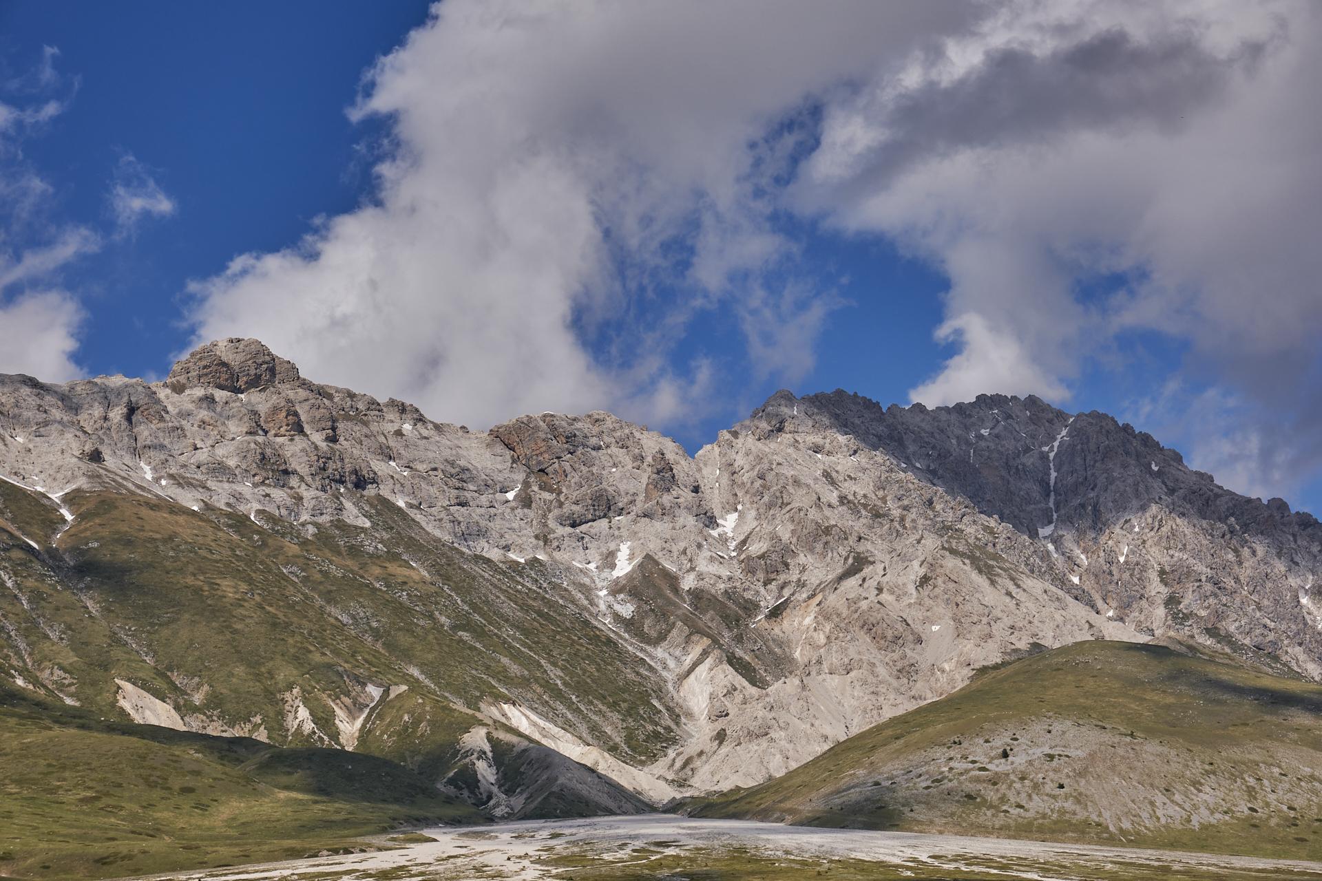 Torri di Casanova - Campo Imperatore - GRAN SASSO