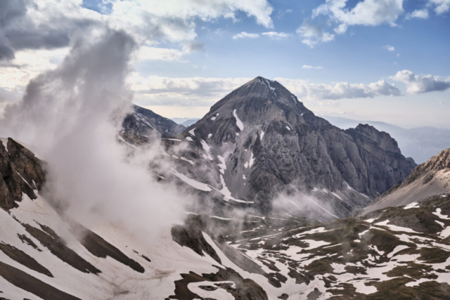 Nuvolaglia - Pizzo d'Intermesoli e Alta Val Maone - GRAN SASSOTRAMONTO CONFALONIERI – BLOG 6