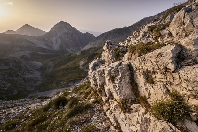 Agosto 2021 - Pizzo Intermesoli e Campo Pericoli