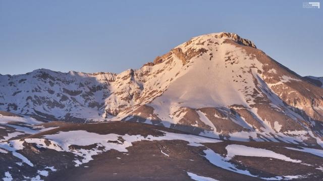 Febbraio 2021 - Monte Camicia - GRAN SASSO