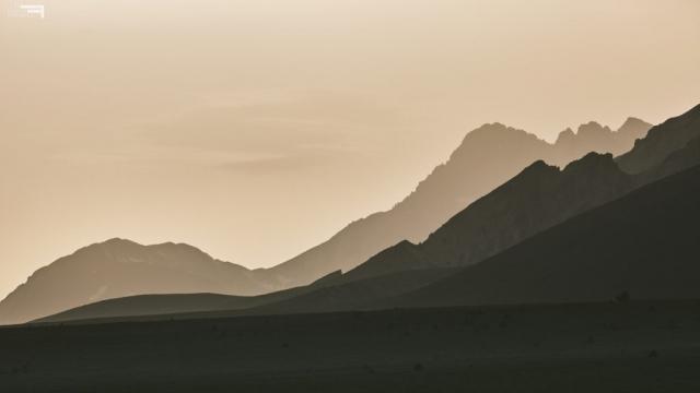 Giugno 2021 - Cielo di sabbia su Campo Imperatore - GRAN SASSO